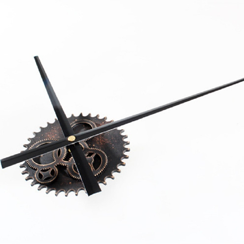 Часы Механизм Настенные часы saat horloge - Домашний декор - Фотография 3