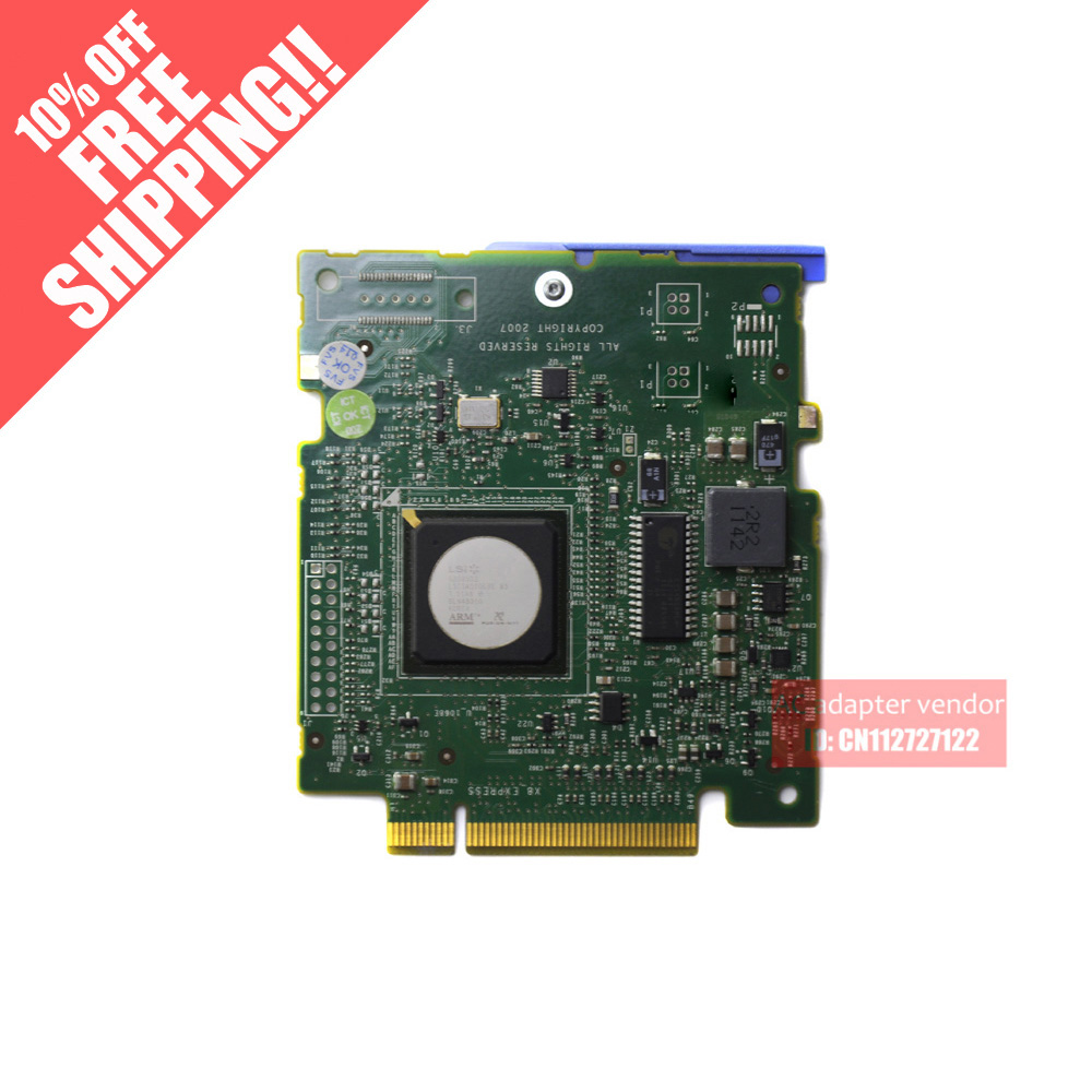 R310 R410 R415 FOR DELL /FOR DELL array LSI SAS RAID cards card 0HM030