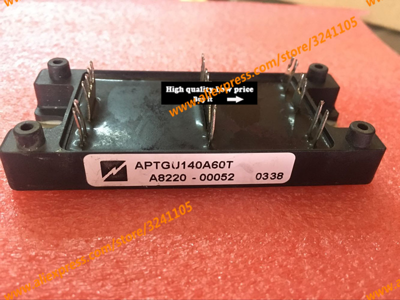 Free shipping NEW APTGU140A60T MODULE free shipping new rps500dh 4r7 module