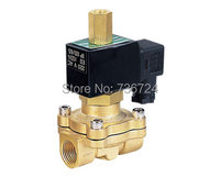 3/8, normally open Direct Acting solenoid valve 12v,brass solenoid valves DC24V,AC24V,AC36V,AC110V,AC220V,AC380V