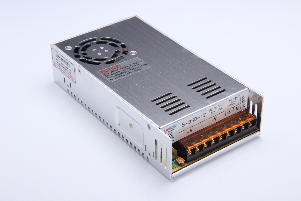Universal 48V 7.5A 360W Regulated Switch Power Supply Transformer 110V 220V AC to DC SMPS 1pcs lot sh b17 50w 220v to 110v 110v to 220v