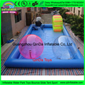 Inflatable hot tub endless pool,intex swimming pools in commercial play ground