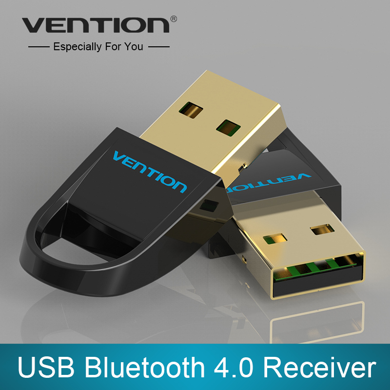 Vention mini usb v 4,0 bluetooth adapter dual mode wireless bluetooth dongle...