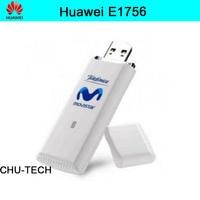 E1756c Original Para Desbloqueado Huawei E1756 3G USB Modem Sem Fio 7.2 Mbps GPRS/EDGE/HSDPA/GSM/UMTS 3G Dongles USB