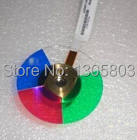 ФОТО Projector accessory projector color wheel for Toshiba projector TDP-S8,TDP-T9,TDP-T90