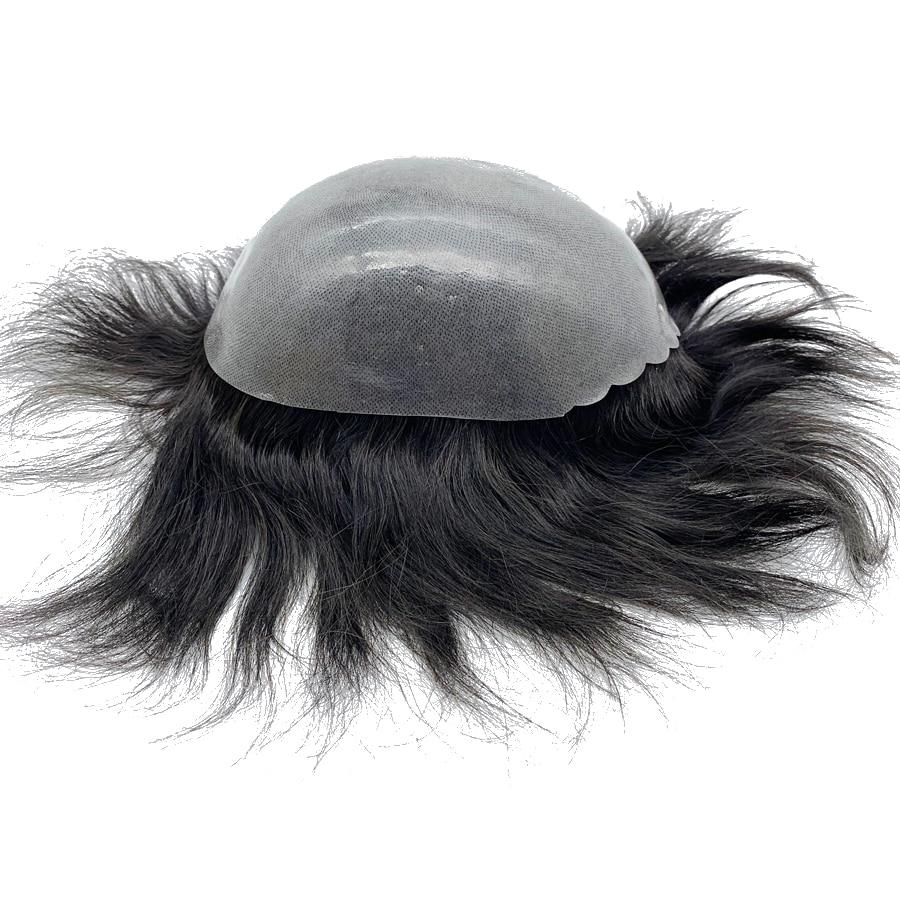 Mann haarteil Individuelle Haarteile