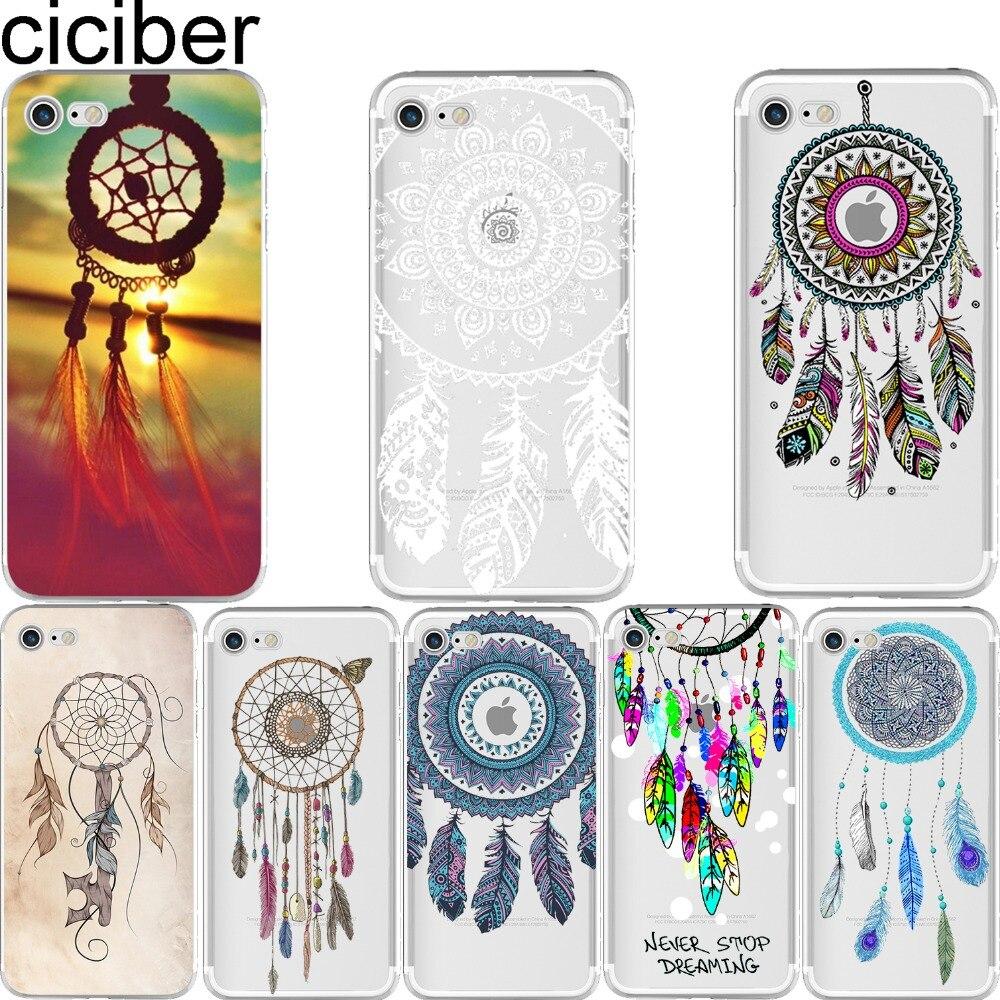 dream catcher iphone 6s cover