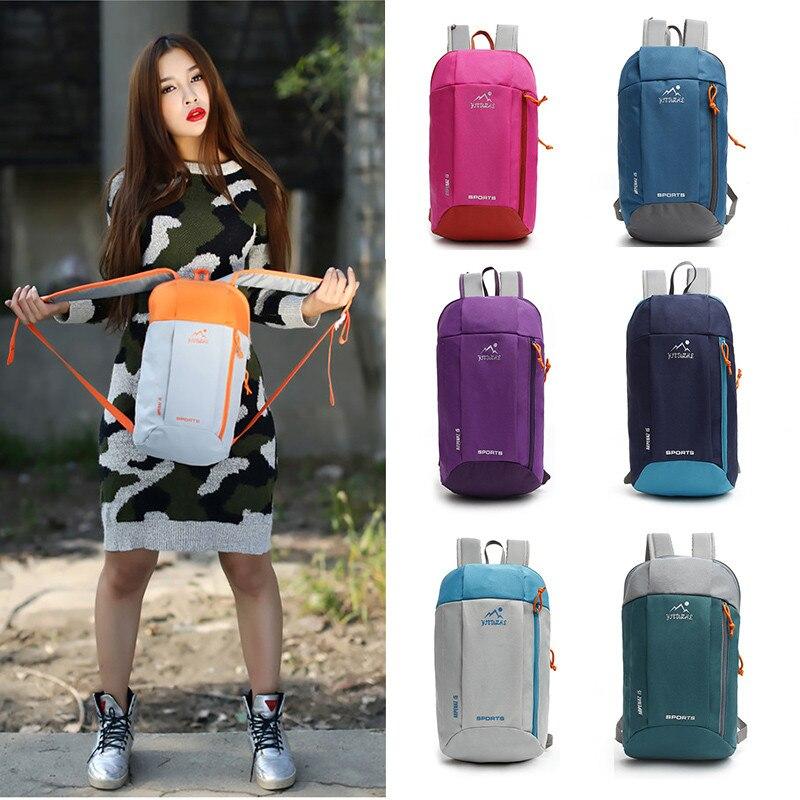 Womens Men Waterproof Backpack Girl School Shoulder Rucksack Travel Bags shoudler bag lady tote backpack Bag