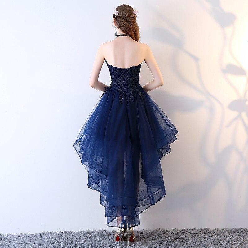 23fb31a39 YIDINGZS elegante vestido de noche de encaje caqui Simple hasta el suelo  vestido de fiesta vestido