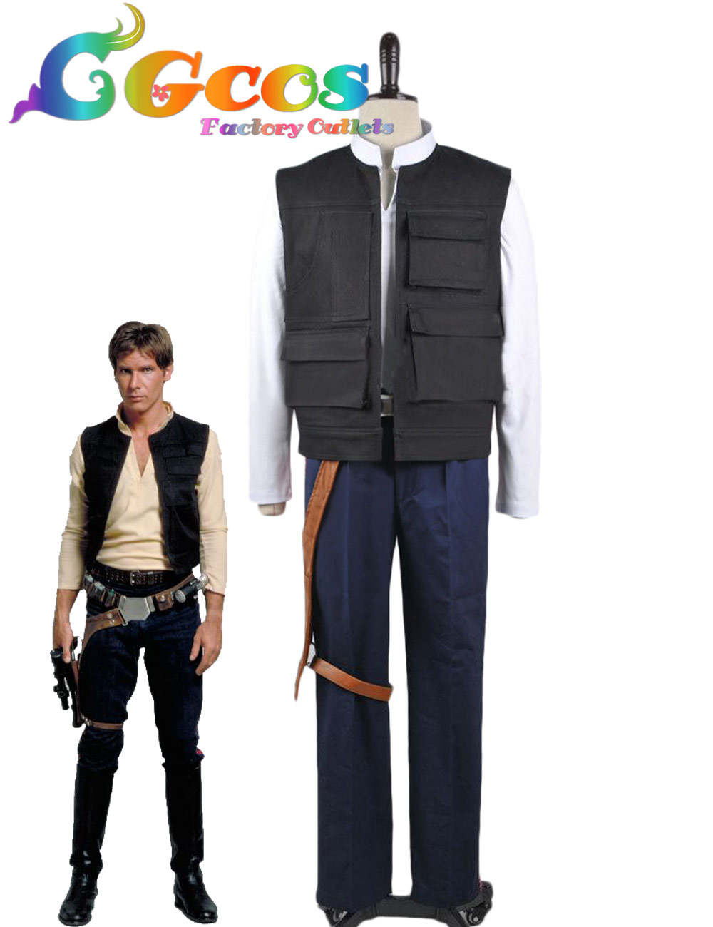 How to Use Ultimate Star Wars Costumes Coupons spanarpatri.ml is an online vendor of officially licensed Star Wars costumes and accessories. They offer free shipping on orders over $70 using the coupon code on the homepage. You will find the best deals at spanarpatri.ml in the Clearance section of the website.