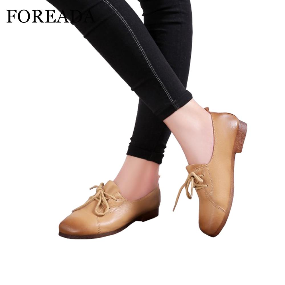 talla FOREADA Último Zapatos