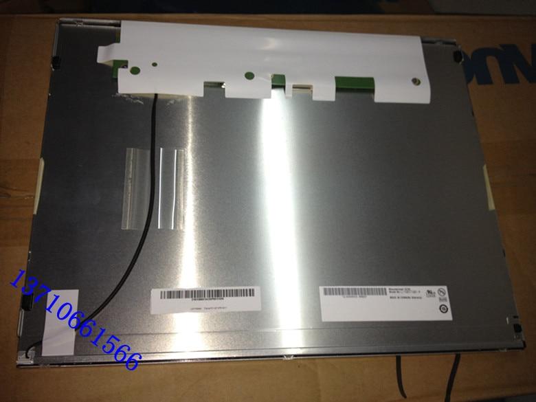 Оригинал + Класс 15.0 дюймов auo-восстановление g150xtn04.0 ЖК-дисплей Панель LED ЖК-дисплей Экран