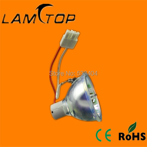 Free shipping  LAMTOP  Compatible bare lamp   SP-LAMP-018  for   C110