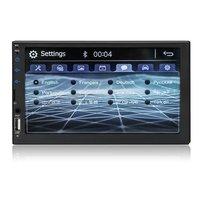 7703 Universal 7 Touch Screen 2 din Auto Multimedia Speler Autoradio 2din Stereo Video MP5 Speler Auto Radio without Camera