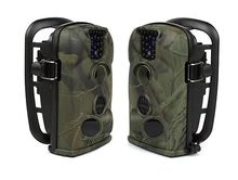 Newest 2pcs/lot 940NM Low Glow Acorn LTL 5210A Hunting Scouting Trail Game Camera