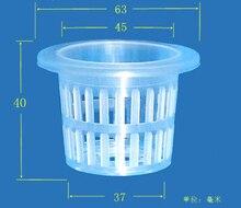 (100pcs-pack) гидропоники 3,7 Чистая