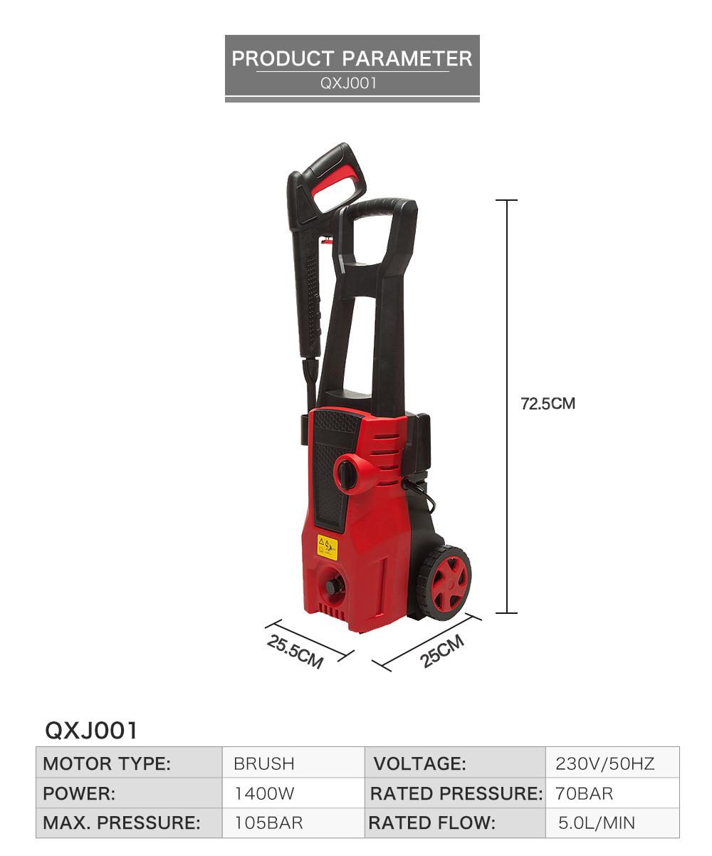 QXJ001