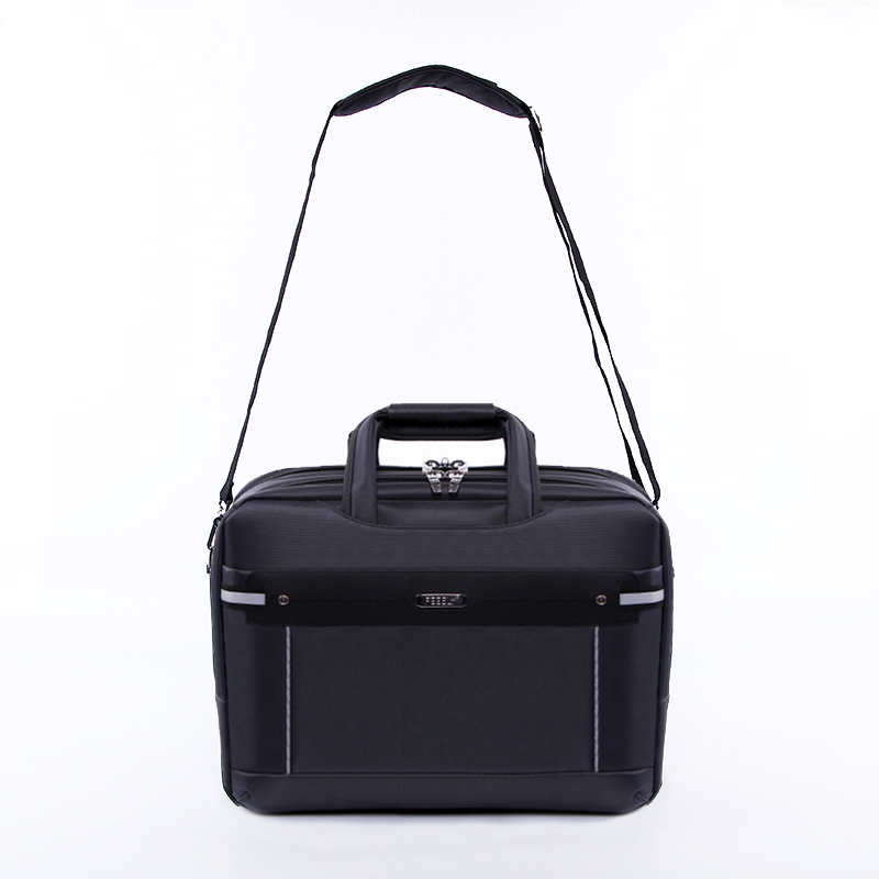 YASICAIDI High Grade Polyester Men Briefcases Light Business Messenger Bag  Men Office Handbag Men Totes Casual Men Laptop Bags -in Briefcases from  Luggage ... 46c63c9b8584f