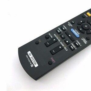Image 2 - التحكم عن بعد لسوني STR DN850 STR DH750 STR DH550 RM AAU116 RM AAU190 A/V AV استقبال