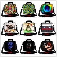 13 15 17 Laptop Shoulder Messenger Bag Notebook Case For 10 11 6 13 3 14