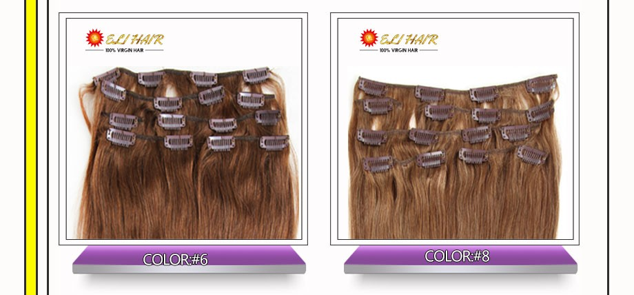 clip in human hair extensions 04