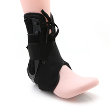 Medical Straps Ankle Adjustable Foot Orthosis Stabilizer Ankle Straps Sports Support Ankle Protector #20/25W