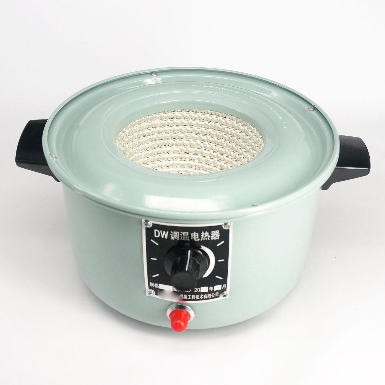 500ml 300W Lab Electric Heating Mantle With Thermal Regulator Adjustable Equip