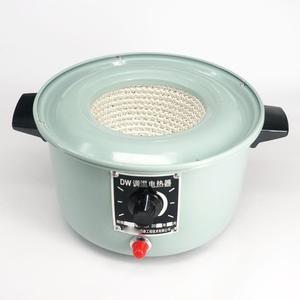 Image 2 - Cheap 500ml 300W high quality Lab Electric Heating Mantle With Thermal Regulator Adjustable Equip 220V