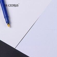 A4 бумага для печати 100 шт. 80 gsm, 210*297 мм пустой сертификат хлопок лазерный струйный бумага с элементами защиты