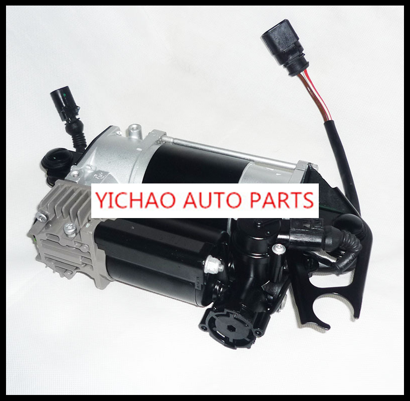 remanufactured air suspension compressor fit for porsche cayenne car 955 358 901 00 95535890100
