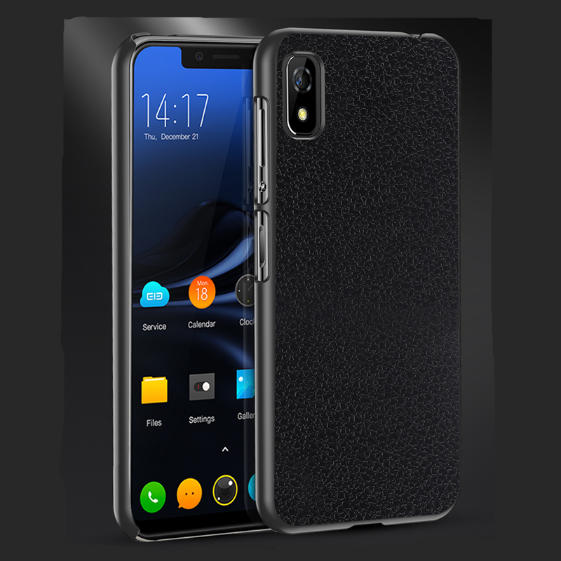 For Elephone A4 PRO case with ultra thin pc back cover A4pro case for original phone bag accessories