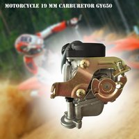 19mm Motorcycle Carb Carburetor For GY6 50 50cc 80cc Scooter ATV Dirt Bike hot