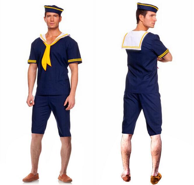 Nautical Dress Clothes For Men