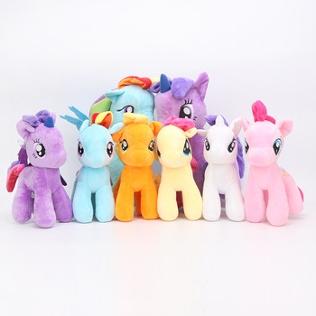 My Little Pony Stuffed Toys 35cm/28cm