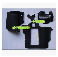 The FOR Canon EOS 1 d MARK d4 4 1 original decorative leather The fuselage rubber skin brand new original