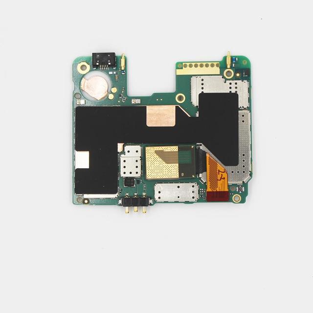 Tigenkey ONTGRENDELD 16GB Werk Voor lumia 830 Moederbord Originele Voor lumia 830 Moederbord Test 100% & Gratis Verzending
