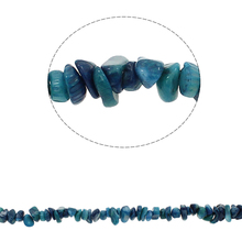 2017 Coral Beads Material Gravel Chips Freeform Shape Natural Stone Beads For DIY Bracelet Necklace Jewelry Making Strand 34″