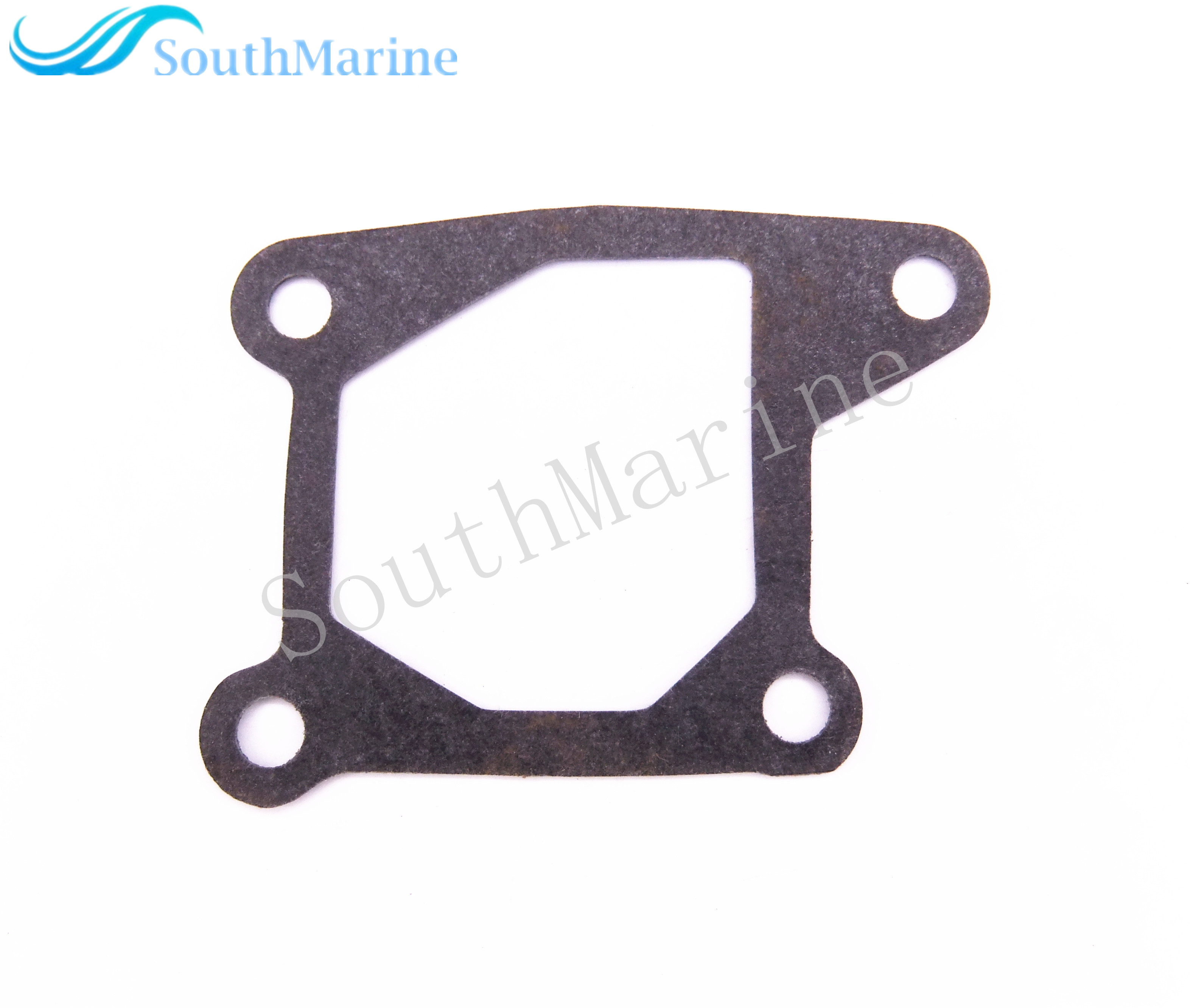 Outboard Engine 9.8F-05.01 Exhaust Pipe Gasket for Hidea 2-Stroke 9.8F 8F 6F Boat Motor Free Shipping