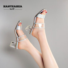 Brand New Womens Summer Shoes Classic Fashionable Heels Fashion Casual Streetwear