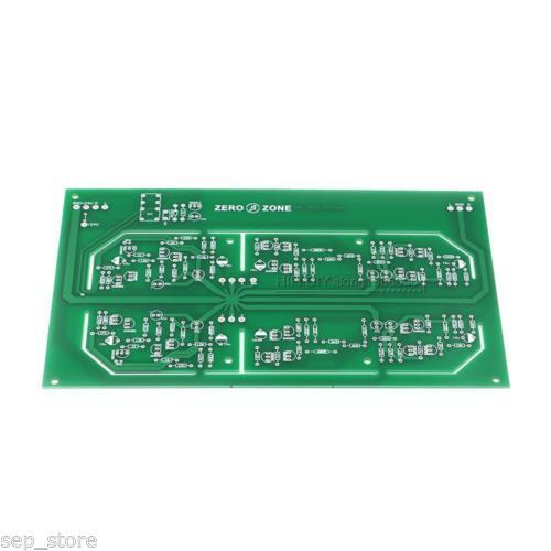 Clone NAIM NAC152XS Preamplifier PCB DIY Preamp PCB