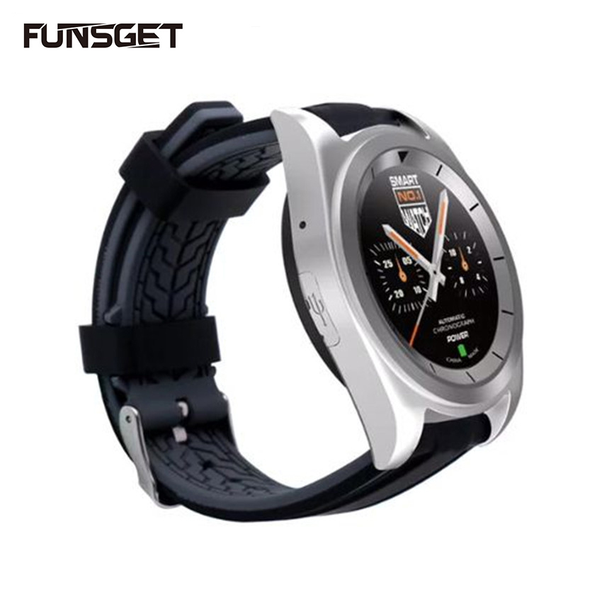 Sport Bluetooth Wireless Smart Watch Bluetooth 4 0 Heart Rate Monitor Business Smart Watch for iPhone