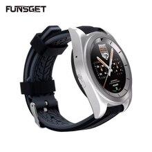 กีฬาบลูทูธไร้สายsmart watchบลูทูธ4.0 heart rate monitorธุรกิจsmart watchสำหรับiphoneโทรศัพท์android