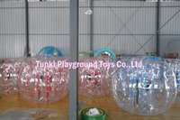 Bubble Soccer Inflatable Human Hamster Ball Suit,Bubble Football,Zorb Body,Bumper Ball,Loopy Ball
