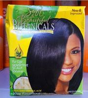 soft and beautiful hair relaxer botanicals