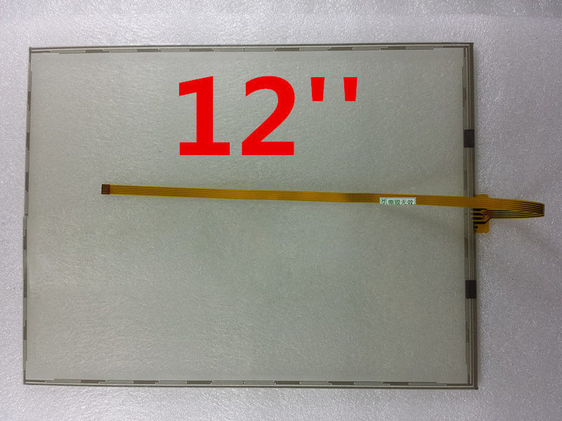 1PCS New 7KE3110 Touch Screen Glass PN:TR5-121F-41N-09 Touch Panel 1pcs ke lv 11a