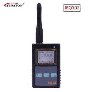 Image 2 - IBQ102 Palmare Contatore di Frequenza Digitale Metro di Larghezza Gamma 10Hz 2.6 GHz per Baofeng Yaesu Kenwood Radio Frequency Portable Meter