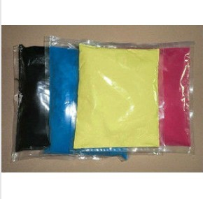 Compatible Toner for Color Developer Konica Minolta Bizhub C250, C252 Color Toner Powder KCMY 4KG Free Shipping developer unit dv512 compatible konica minolta bizhub c224 c284 c364 c454 c554 bk m c y 4pcs lot