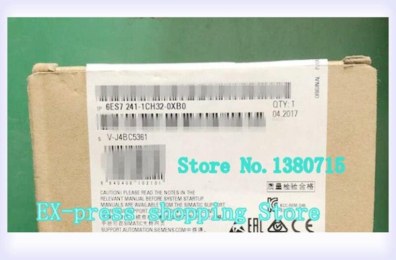 6ES7 241 1CH32 0XB0 6ES7241 1CH32 0XB0 CM1241 RS422 485 COMMUNICATION MODULE New in box