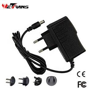 Power Adaptor 12V DC 1A Output