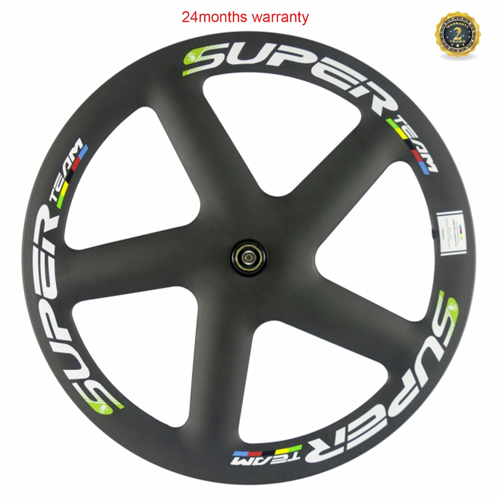 Free Shipping Carbon Wheelset <font><b>5</b></font> <font><b>Spoke</b></font> <font><b>Wheel</b></font> Tubular Carbon <font><b>Wheels</b></font> For Road Bike Five <font><b>Spoke</b></font> <font><b>Wheel</b></font> Clincher Carbon <font><b>Wheels</b></font> image